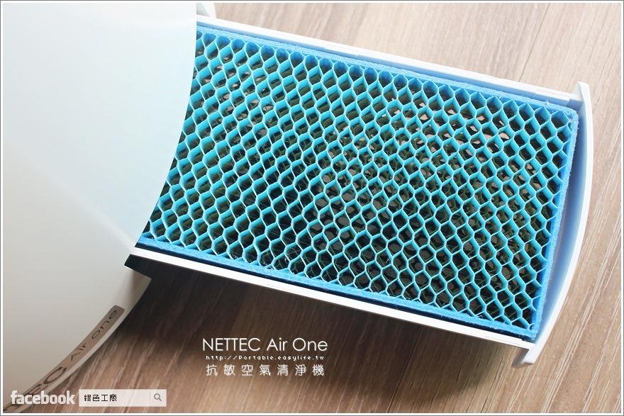 NETTEC Air One 抗敏空氣清淨機