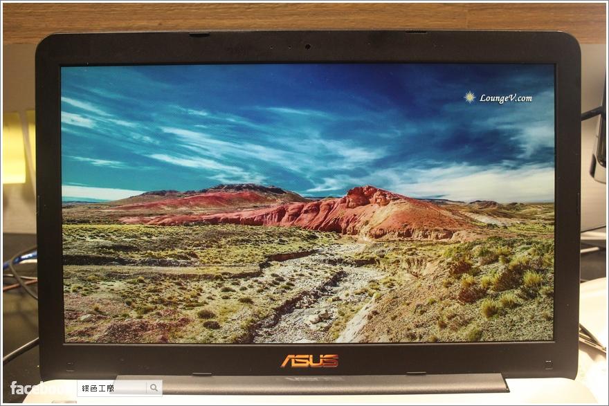 ASUS VivoBook VM590 開箱評測