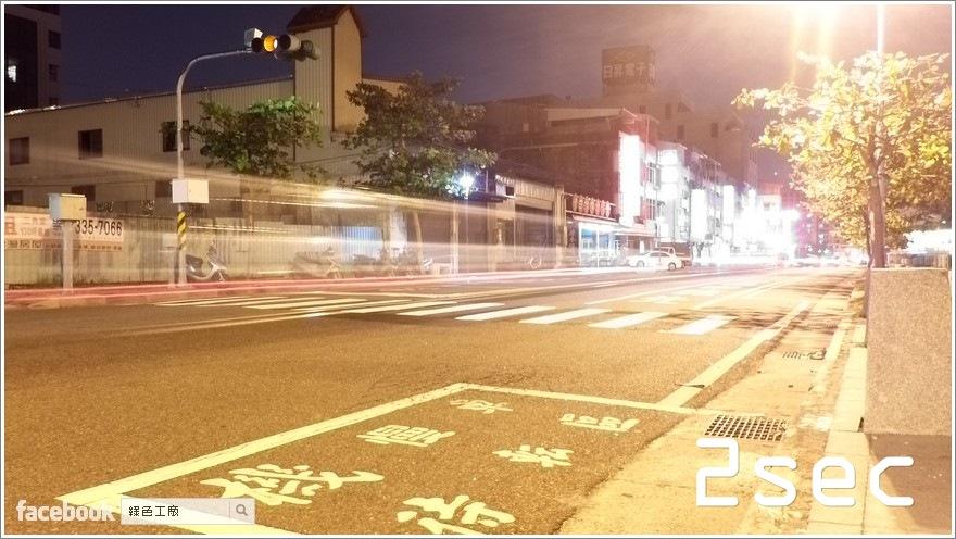 ASUS Zenfone Zoom 相機評測