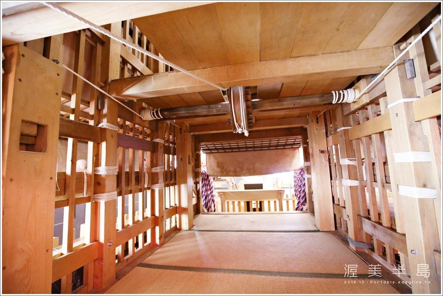 田原まつり会館,日本渥美半島