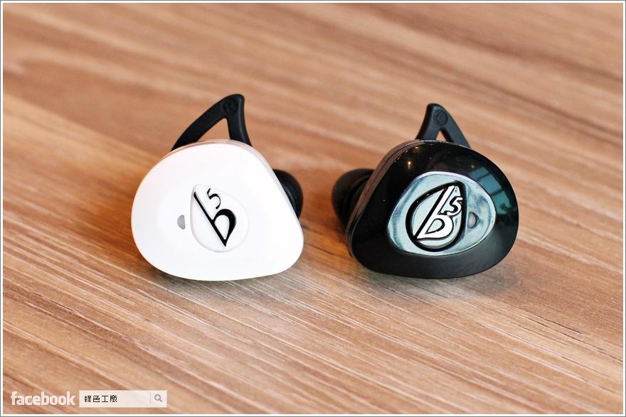 fFLAT5 Aria One 無線可通話藍牙耳機
