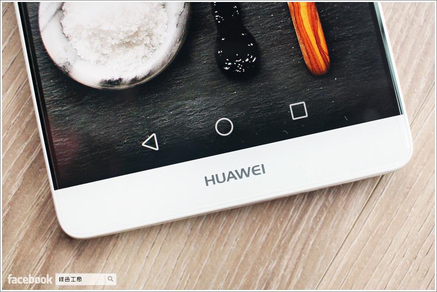 HUAWEI Mate 8 規格與手機介紹