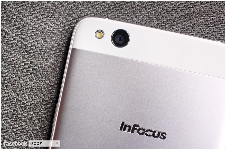 InFocus M680 開箱評測售價