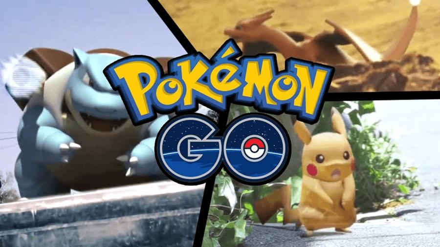 Pokémon GO APK 下載安裝