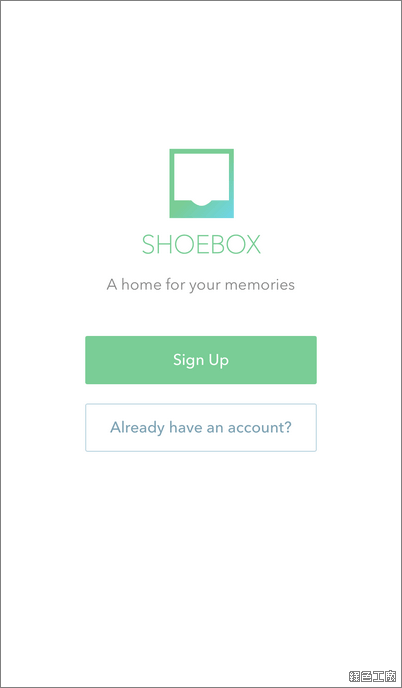 Shoebox Free Unlimited Photo Backup,雲端相簿備份