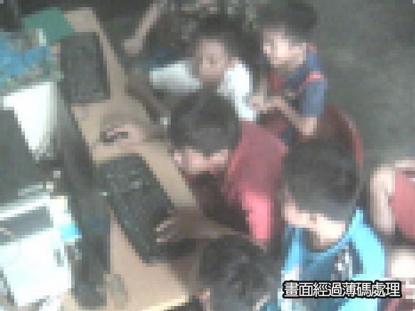 ip cam free 網路攝影機要設定密碼