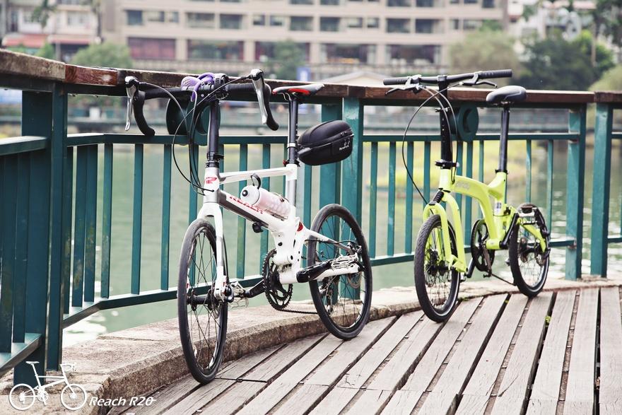 日月潭環湖,全台最美自行車道