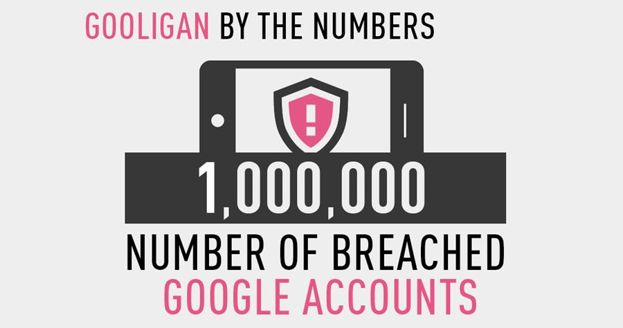 Gooligan Android 惡意軟體線上檢查