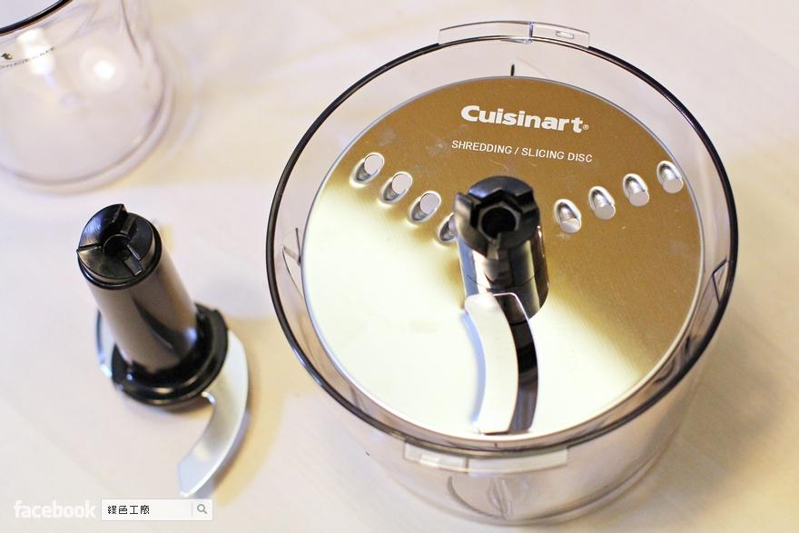 Cuisinart 美膳雅調理手持式攪拌棒 CSB-80TW