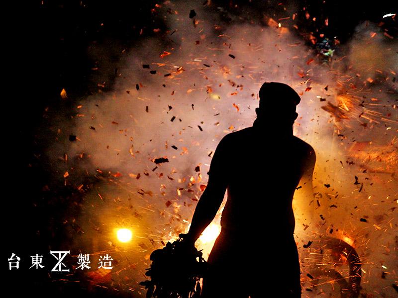 台灣年節活動