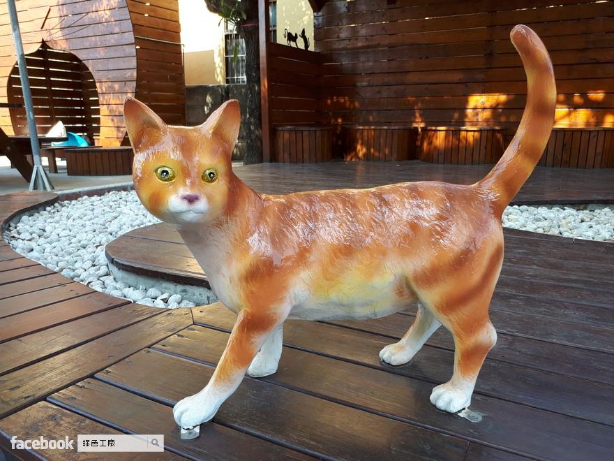 雲林虎尾貓咪彩繪村 Samsung Galaxy A7