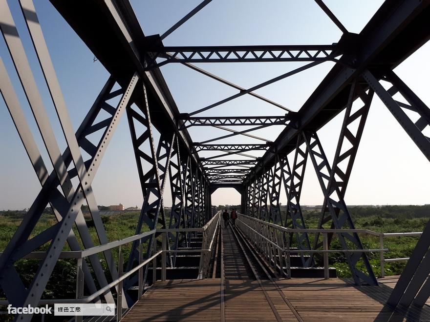 雲林合同廳舍、布袋戲館、虎尾鐵橋  Samsung Galaxy A7