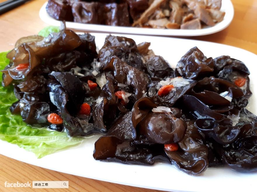 魯香香黃金樂排,魯肉飯排骨飯專賣店,虎尾店