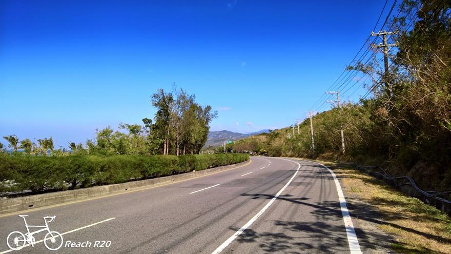 單車 REACH R20 恆春到枋寮