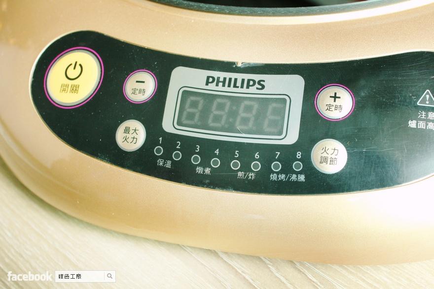 飛利浦黑晶爐HD4990,黑金爐推薦