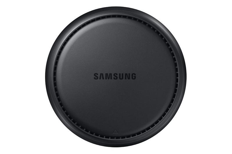 Samsung DeX 行動工作站將手機變身電腦