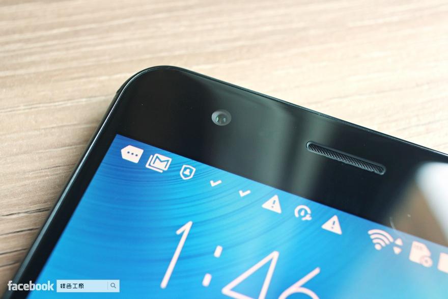 ZenFone 3 Zoom 開箱