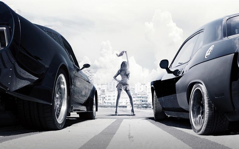 玩命關頭 8 Fast & Furious 8 高畫質桌布劇照下載