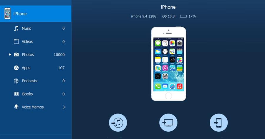 【限時免費】IOTransfer iOS 檔案傳輸管理工具