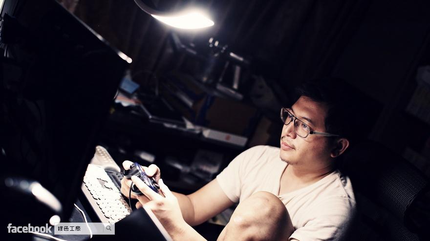 開箱 BenQ WiT 智慧調光 護眼LED檯燈