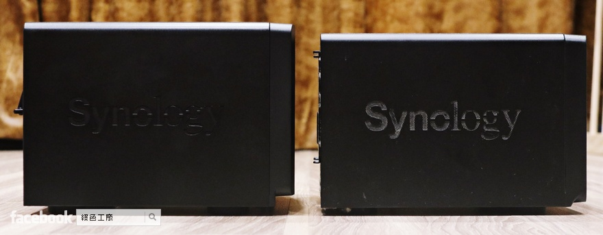Synology DS1517+ 開箱評測 SSD 快取