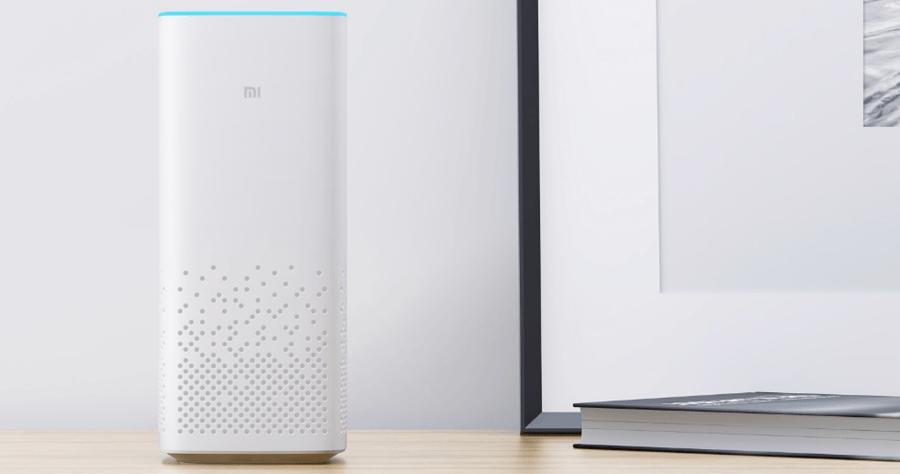 小米 5X、MIUI 9 發表!人工智慧音箱「小愛同學」同步登場