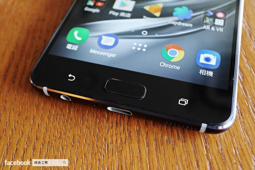 ZenFone AR 開箱評測