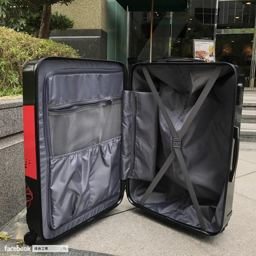 遠傳599吃到飽 送航海王行李箱