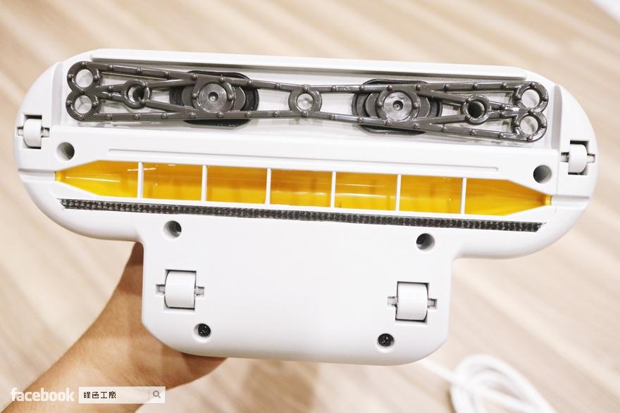 日本IRIS 超吸引 塵蟎吸塵器 IC-FAC2