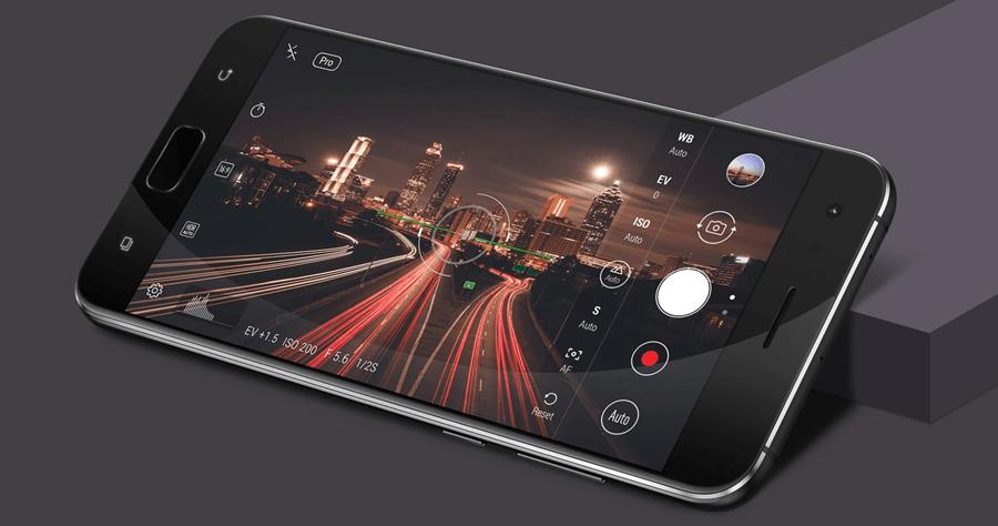 ZenFone 4 Pro 開箱評測