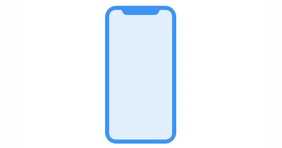 iPhone 8 外型