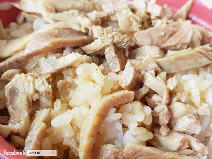台南西門路火雞肉飯,東門嘉義火雞肉飯