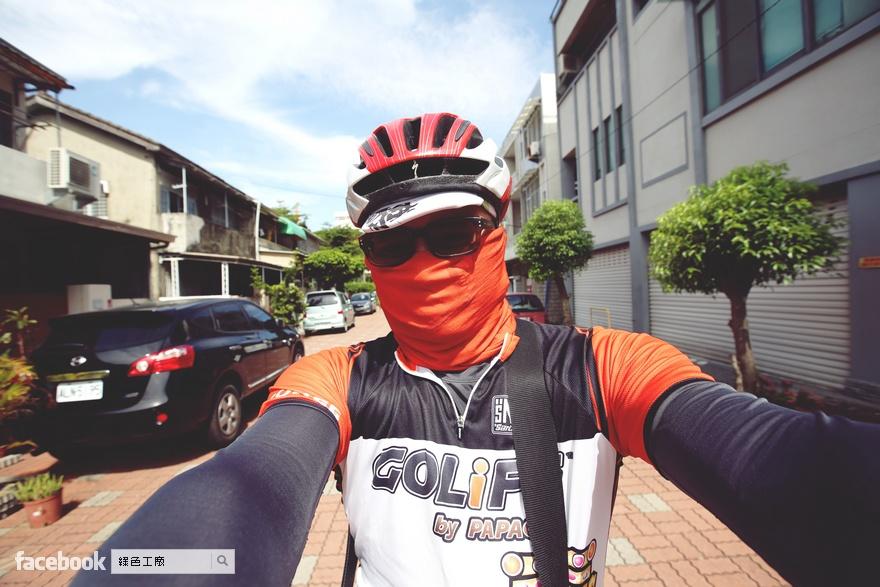 PM2.5口罩,BRISE空汙防護魔術頭巾