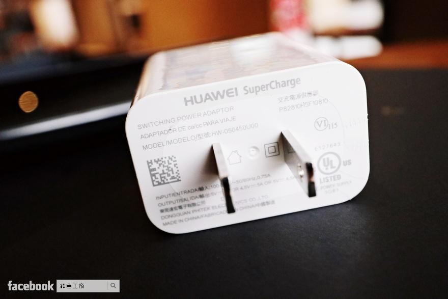HUAWEI Mate 10 開箱評測