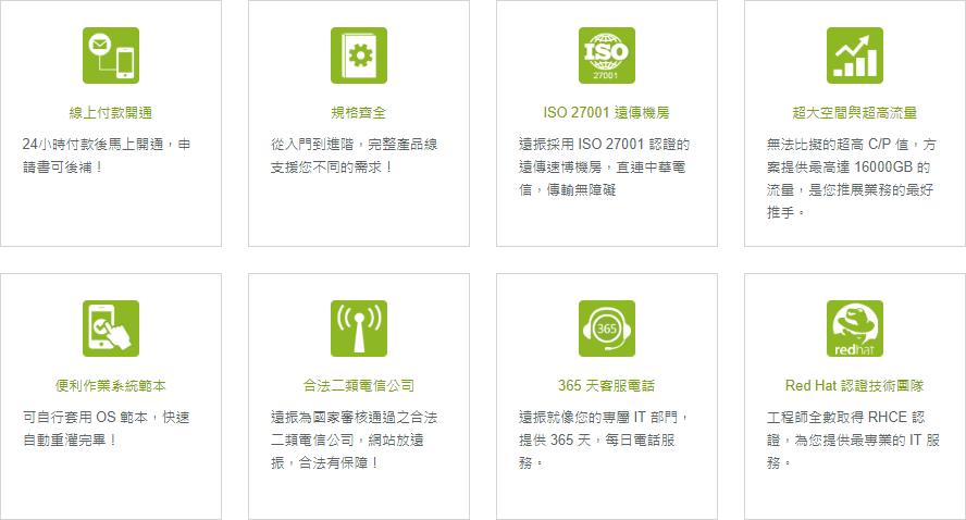 遠振資訊虛擬主機、台灣SSD VPS推薦