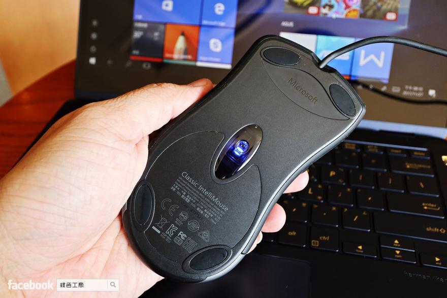 微軟經典閃靈鯊 開箱評測
