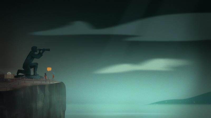限時免費 Oxenfree 驚悚風格冒險遊戲