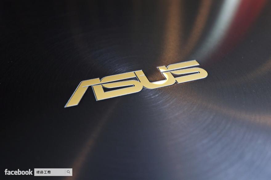 ASUS UX370 開箱評測