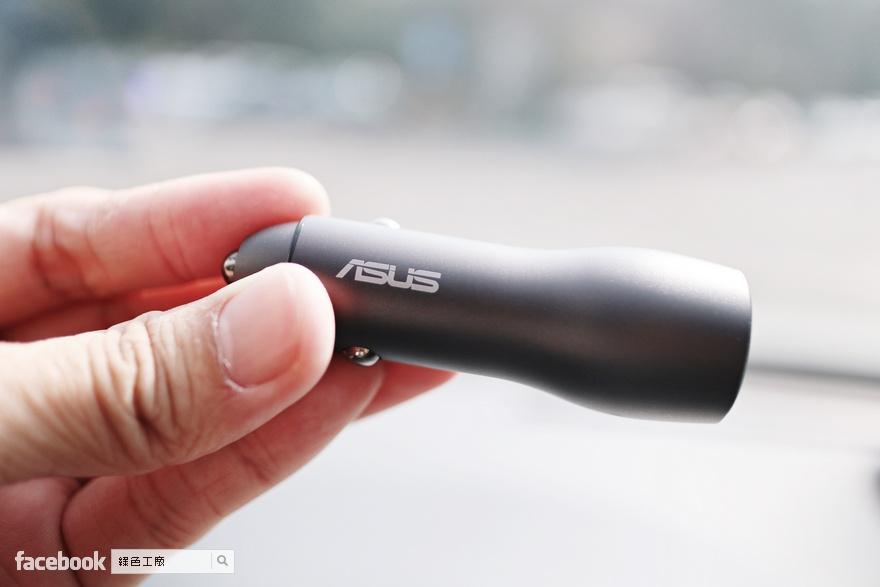 ASUS 華碩 USB Type-C 車充 Car Charger