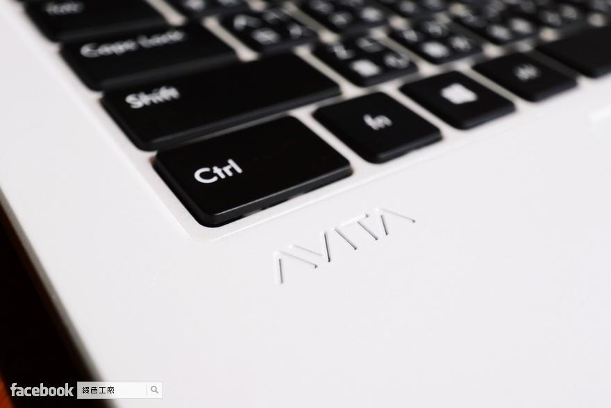 AVITA 筆電開箱評測
