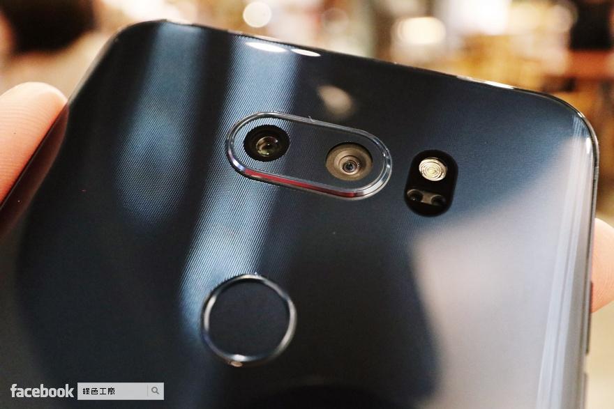 LG V30+ 開箱評測