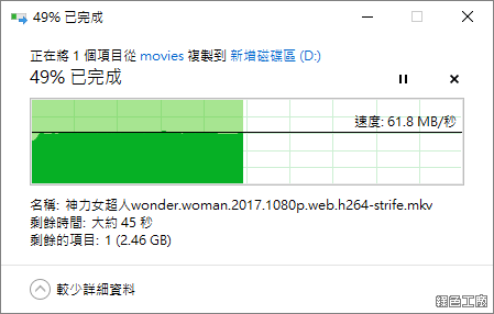Synology DS418play 開箱評測