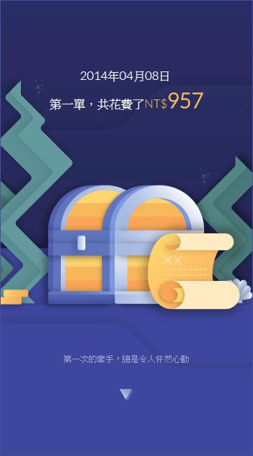 小米2017年度帳單