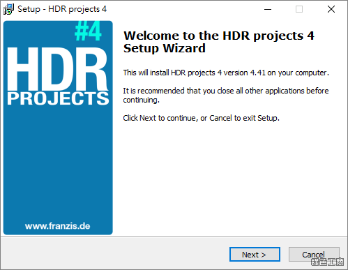 HDR Projects 4 限時免費