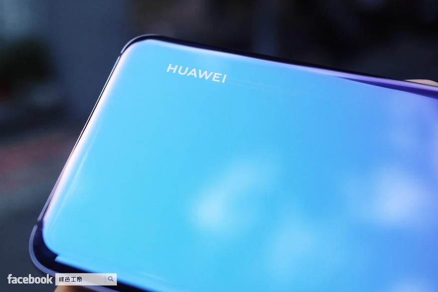HUAWEI P20 PRO 開箱評測
