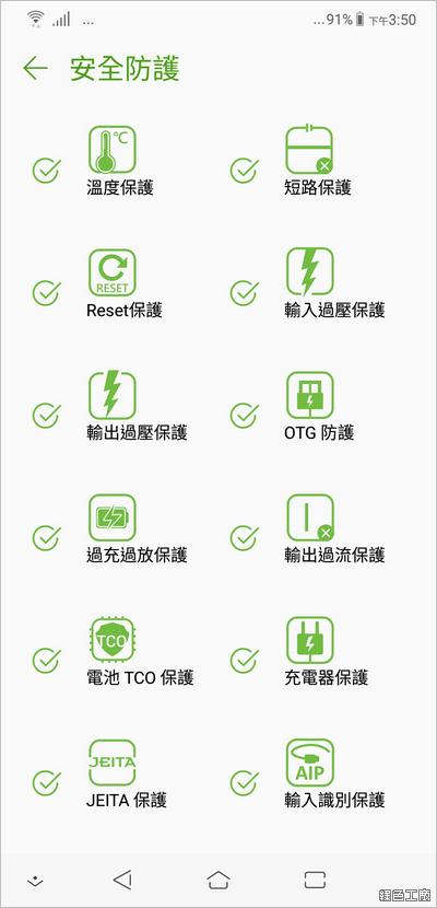 ASUS ZenFone 5 智慧 AI 手機開箱評測