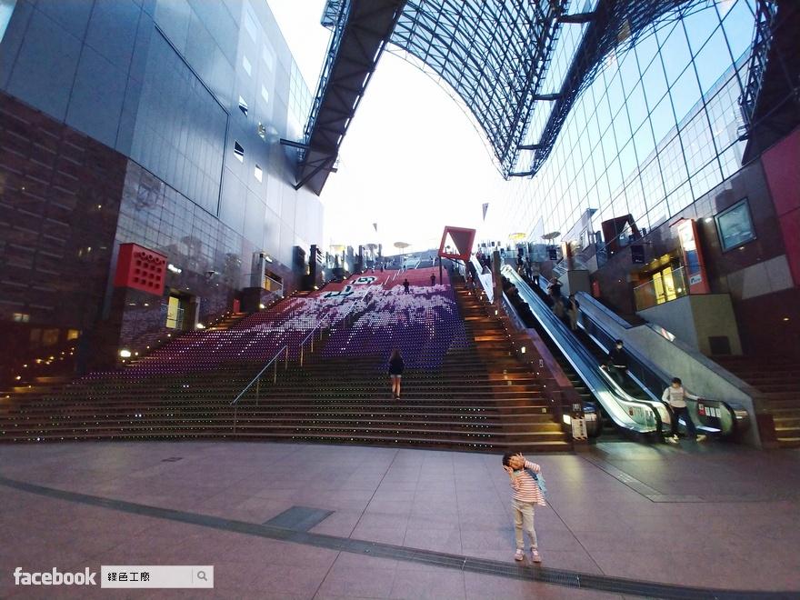 LG V30+ 異想紫,日本大阪京都奈良拍照廣角實測