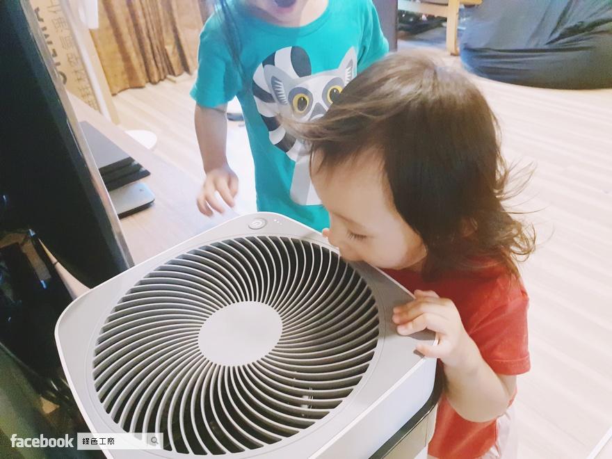 POIEMA 空氣淨化器,無耗材空氣清淨機