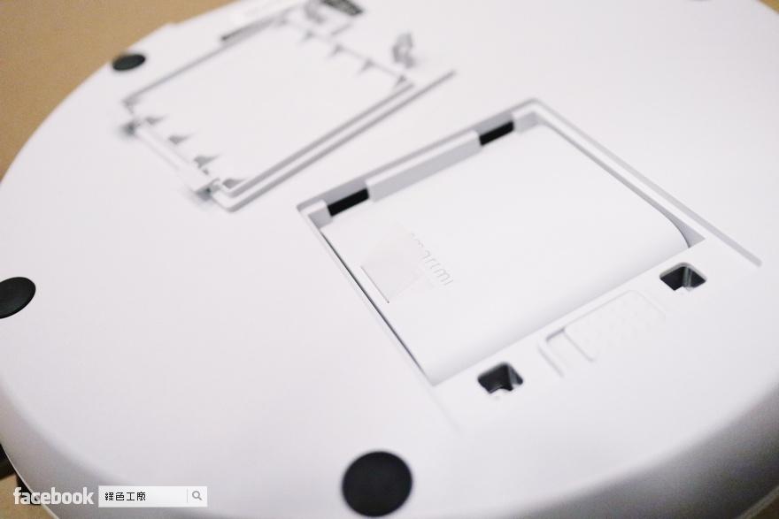 小米電扇、智米電扇開箱評測