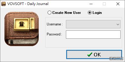 Daily Journal 用電腦寫日記